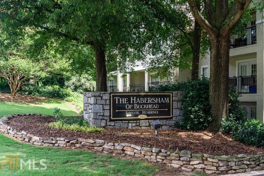 3655 Habersham Rd Ne Apt 110, Atlanta, GA 30305