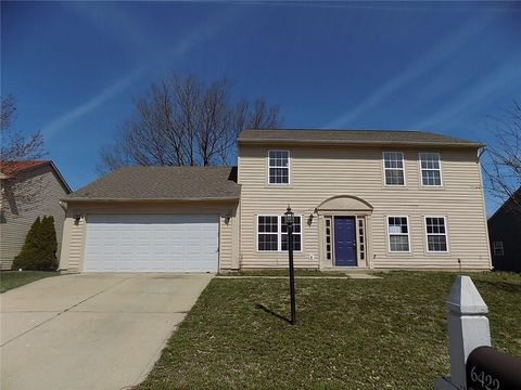 Photo of 6422 Bower Dr, Indianapolis, IN 46241