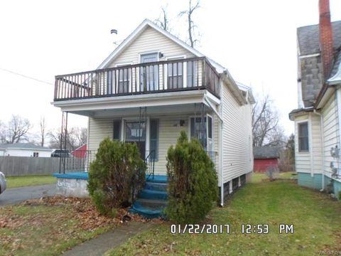 86 Sawyer Ave, Lancaster, NY 14086