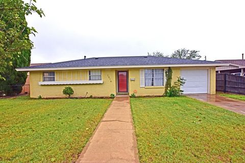 3516 Fairlane Ave, Odessa, TX 79762