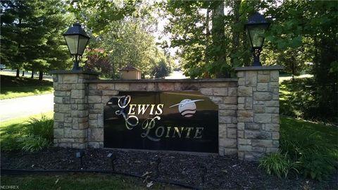 1 Lewis Pointe Dr Vincent OH 45784