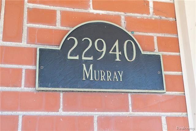 22940 Murray St, Dearborn, MI 48128