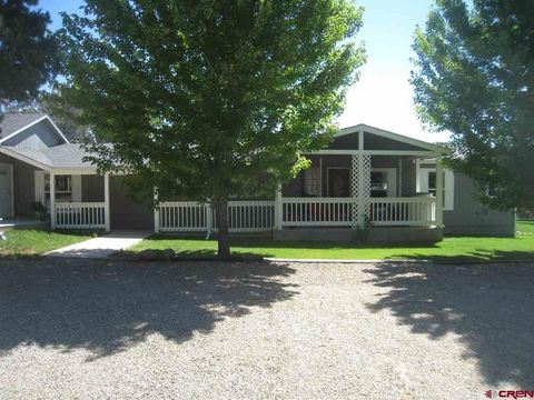 21280 Road W, Lewis, CO 81327