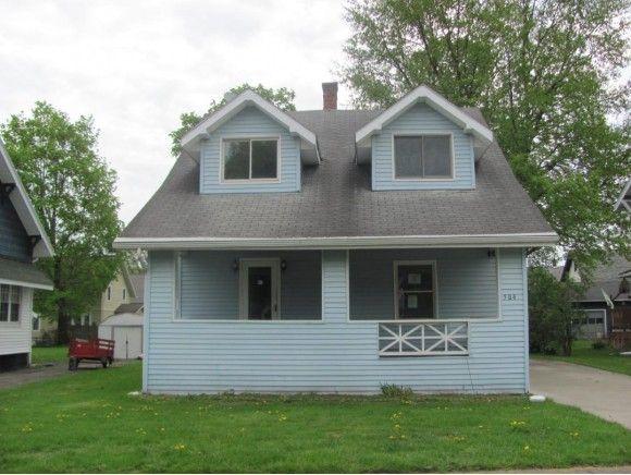 504 N Page Ave, Endicott, NY 13760