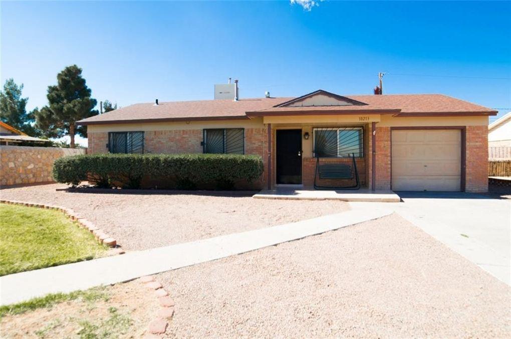 El Paso County Property Records