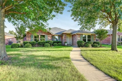 Photo of 2714 Sutters Mill Way, Wylie, TX 75098