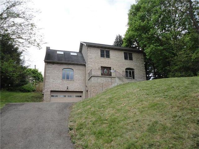 150 kleber rd shaler township pa 15116 home for sale and real estate listing