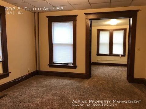 Photo of 502 S Duluth Ave Apt 2, Sioux Falls, SD 57104