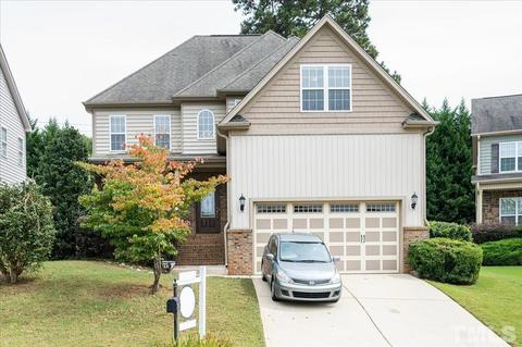 632 Cala Lilly Ln, Wake Forest, NC 27587