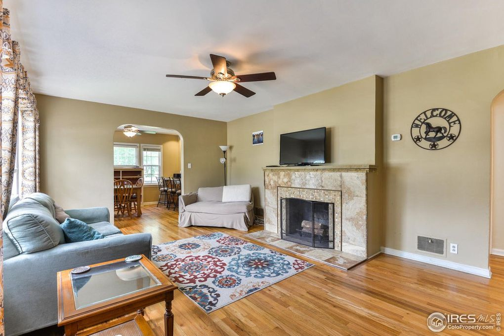 500 S Washington Ave, Fort Collins, CO 80521