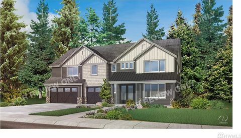 Photo of 5581 Nw Muddy Paws Ct, Bremerton, WA 98312