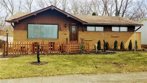 Photo of 6875 Brandywine Rd, Parma Heights, OH 44130