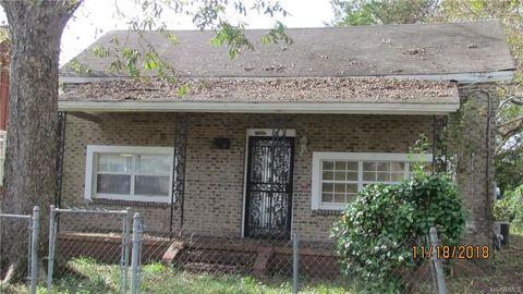 1505 Church St, Selma, AL 36701