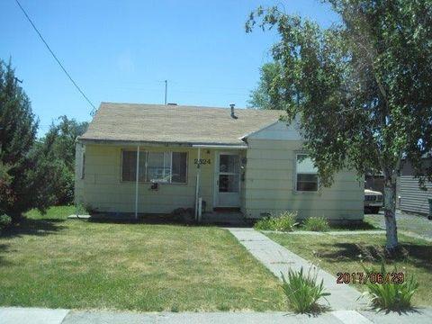 2304 Home Ave Klamath Falls OR 97601