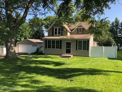 Photo of 101 2nd St, Fountain, MN 55935