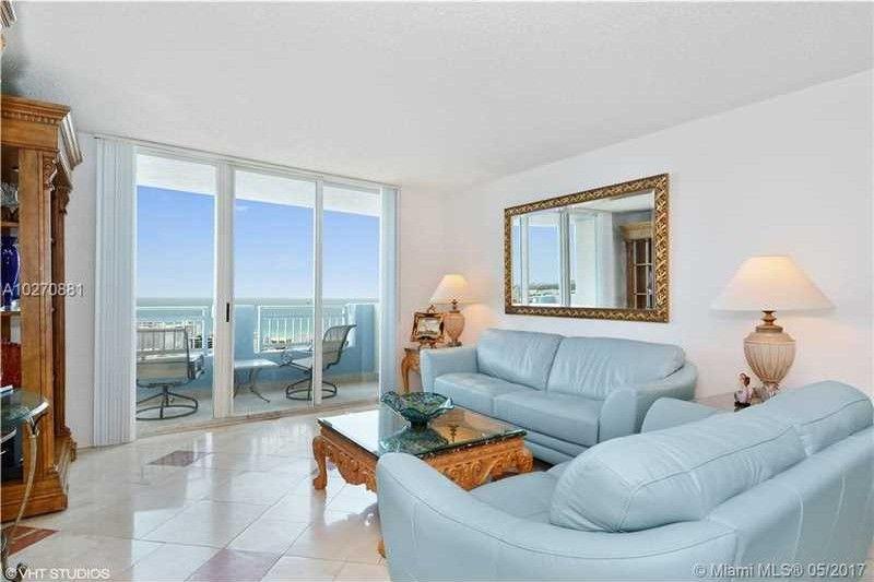 90 Alton Rd Apt 2809, Miami Beach, FL 33139