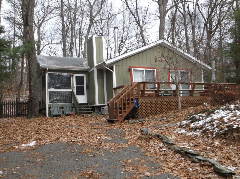 Pike County Pennsylvania Property Records Search