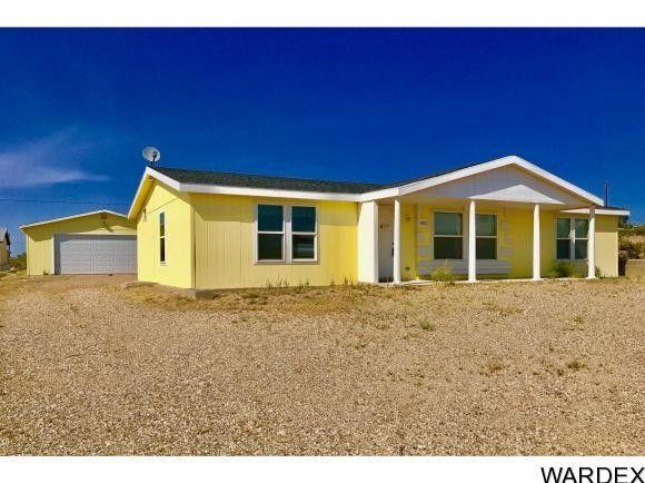 5103 E Maricopa Dr, Topock Golden Shores, AZ 86436