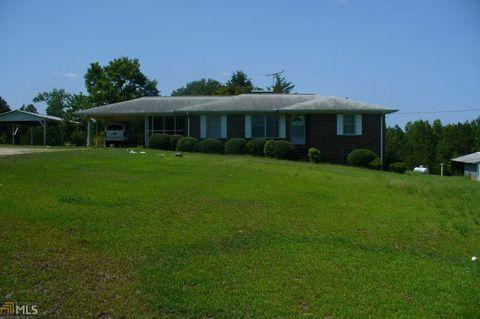 3015 Hunters Creek Rd, Carnesville, GA 30521
