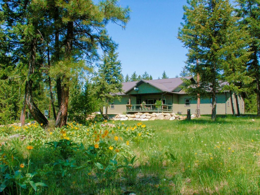 366 Brookes Dr, Rexford, MT 59930