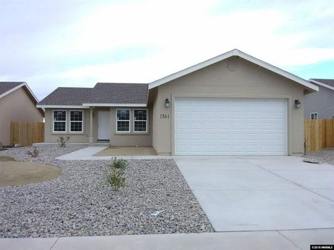 1361 Deerfield Dr, Fallon, NV 89406