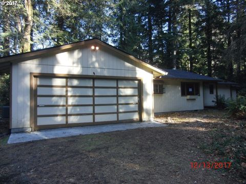 62989 E Rufus Ridge Ln, Brightwood, OR 97011