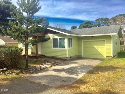 Photo of 2191 Nw Keel Ave, Lincoln City, OR 97367