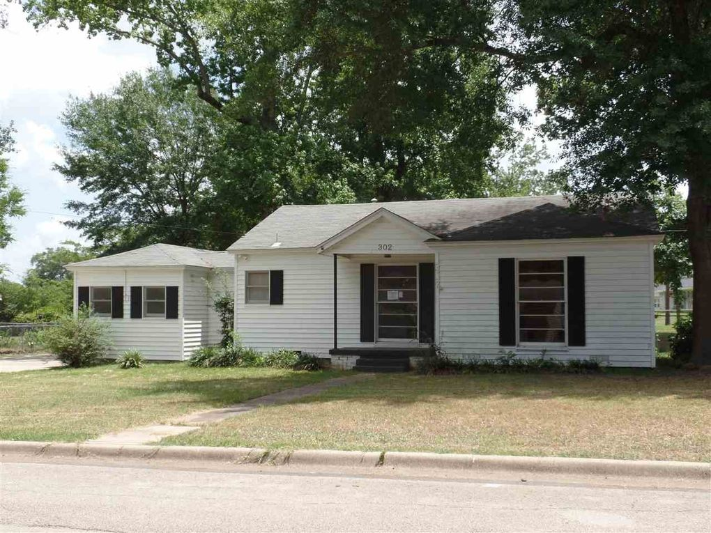 Homes For Sale In Carthage Tx