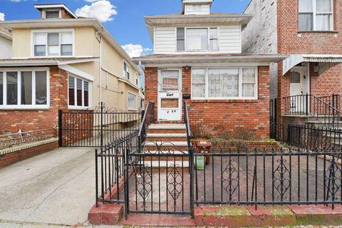 Photo of 2064 78th St, Brooklyn, NY 11214