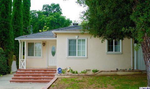 4439 Alta Canyada Rd, La Canada Flintridge, CA 91011