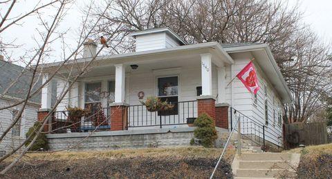 1740 Brookline Ave, Dayton, OH 45420