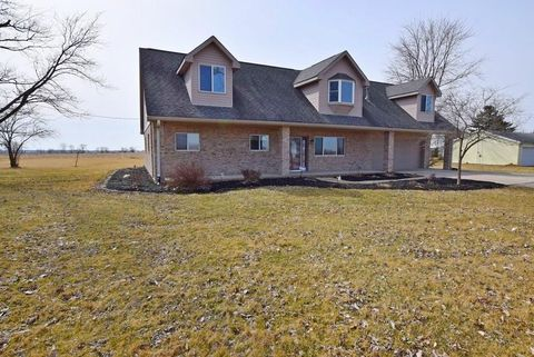 Photo of 7367 W State Road 38, Pendleton, IN 46064
