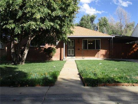 3380 Leyden St, Denver, CO 80207