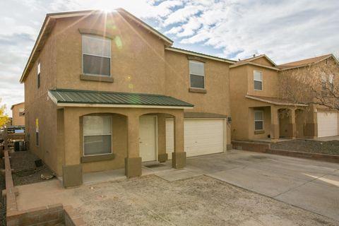 10136 Cartagena Ave Sw, Albuquerque, NM 87121