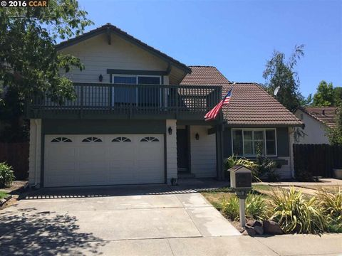 4420 Black Walnut Ct, Concord, CA 94521