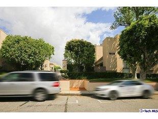 <div>15175 Magnolia Blvd Unit A</div><div>Sherman Oaks, California 91403</div>