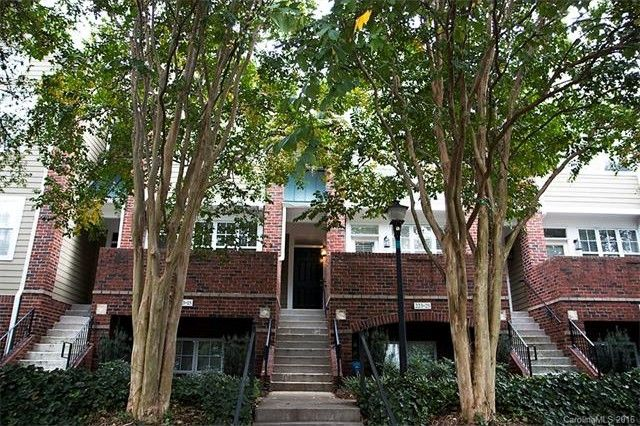 223 S Torrence St Unit 25, Charlotte, NC 28204