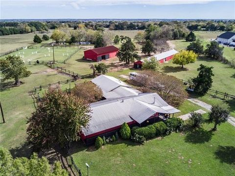 Photo of 10507 County Road 2332, Poetry, TX 75160