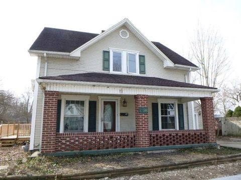 Photo of 1398 Mc Kaig Ave, Troy, OH 45373