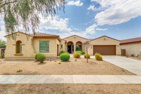 P O Of 1511 We De Pompas Phoenix Az 85085 House For Sale