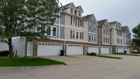 west des moines ia condos townhomes for sale