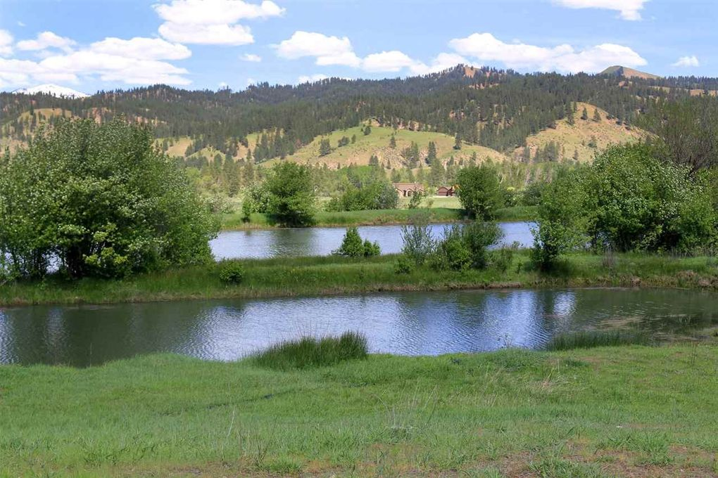 Block 5 Alder Creek Ln Lot 20 Garden Valley Id 83622