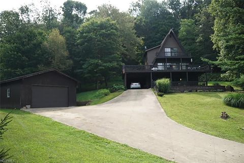 Photo of 32400 County Road 452, Brinkhaven, OH 43006