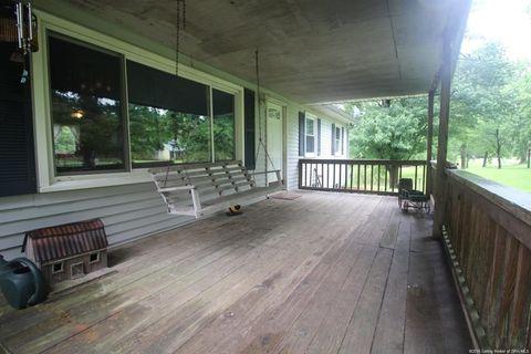 420 Mount Zion Rd, Henryville, IN 47126