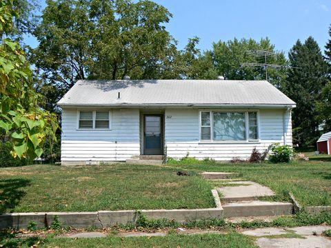 202 E 2nd St, Quitman, MO 64487