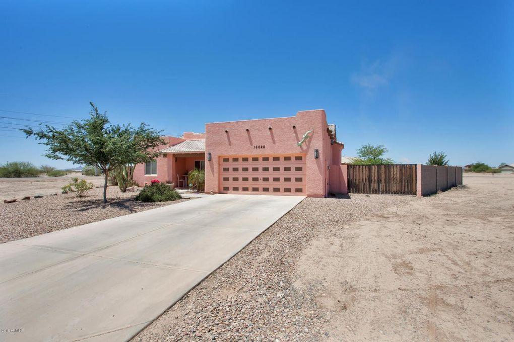 16020 S Fischer Pl Arizona City AZ