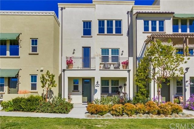 Median Home Price Ladera Ranch Ca