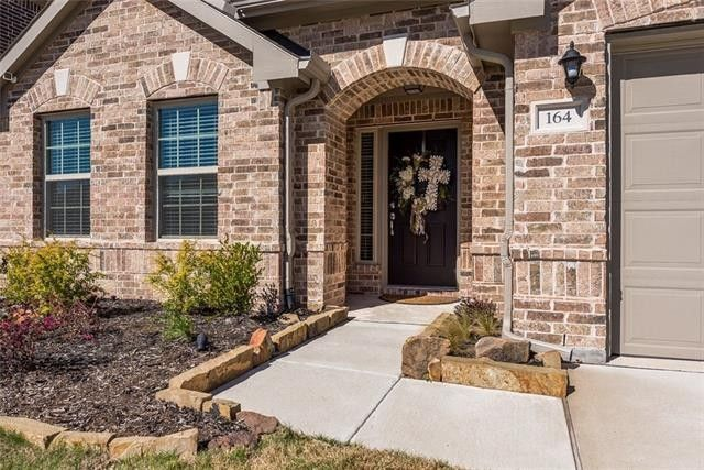 164 Pleasant Hill Ln, Fate, TX 75189