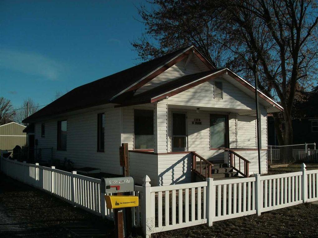 105 S Park St, Saint John, WA 99170