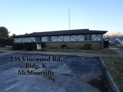 Photo of 235 Vinewood Apt K1 Vinewood K Rd Unit 235, McMinnville, TN 37110